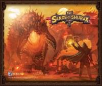 HEXplore It The Sands of Shurax EN