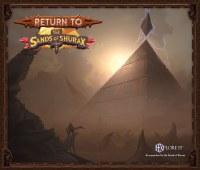 HEXplore It Return to the Sands of Shurax Exp. EN