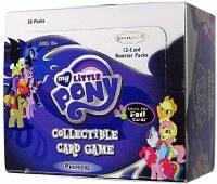 My Little Pony Premiere Box Display EN