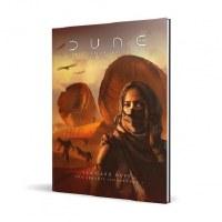 Dune Adventures in the Imperium Sand and Dust EN