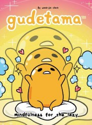 Gudetama HC Mindfulness For The Lazy HC
