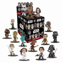 Funko Mystery Mini Star Wars