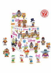 Funko Mystery Minis Disney Afternoon