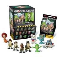 Ghostbusters MicroFigures S1