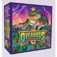 Overboss A Boss Monster Adventure EN