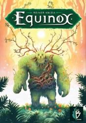 Equinox Green Box English