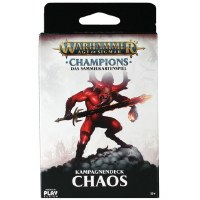Warhammer Champions TCG Kampagnendeck Chaos Deutsch