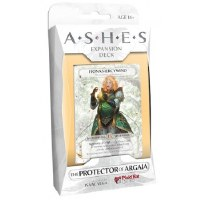 Ashes - The Protector of Argaia English
