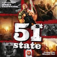 51st State Master Set EN