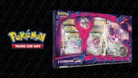 Pokemon Eternatus VMax Premium Collection English