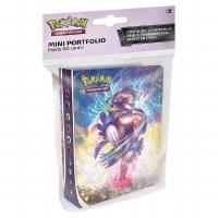 Pokemon Mini Portfolio Battlestyles EN