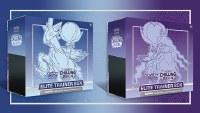 Pokemon Sword & Shield Chilling Reign Elite Trainer Box EN