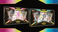 Pokemon Shining Fates VMax Premium Collection English