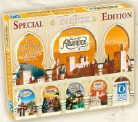 Alhambra: Big Box Special Edition EN / DE / FR