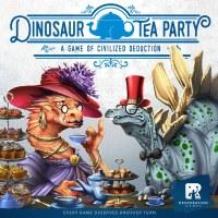 Dinosaur Tea Party EN