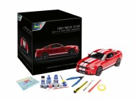 Advent Calendar Ford Shelby GT2021 (1:25) - EN/DE/FR/NL/ES/I