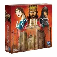 Architects of the West Kingdom English