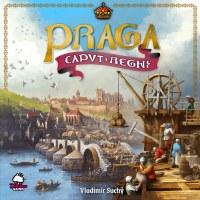 Praga Caput Regni English