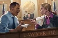 Lawyer Up EN