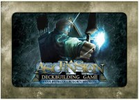 Ascension Deckbuilding Game Year Five Collectors Edition EN