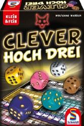 Clever Hoch Drei Deutsch