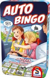 Auto Bingo DE/FR/IT/EN/SP