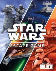 Unlock! Star Wars Escape Game EN
