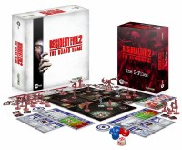 Resident Evil 2 The Board Game English