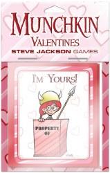 Munchkin Valentines Expansion EN