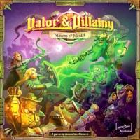 Valor & Villainy Minions of Mordak EN