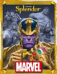 Splendor Marvel EN