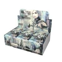 Final Fantasy Opus XII Crystal Awakening Booster Display EN