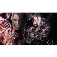 Final Fantasy Opus XIV Crystal Abyss Booster Display EN