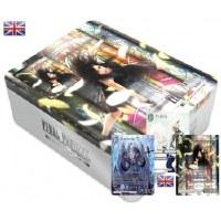 Final Fantasy Tin Gift Set English