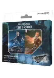 Final Fantasy Two-Player Starter Set Cloud vs Sephiroth EN