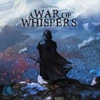 A War of Whispers EN Standart 2nd Edition