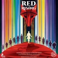 Red Rising English