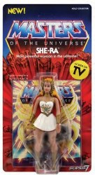 Masters of the Universe Vintage Collection She-Ra