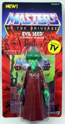Masters of the Universe Vintage Collection Evil Seed