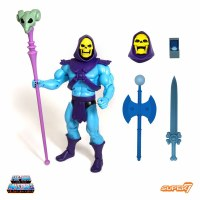 Masters of the Universe Ultimate Skeleter 18cm