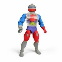 Masters of the Universe Club Grayskull Roboto 18cm