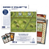 Memoir '44 Sword of StalingradBattle Map 1 Expansion EN