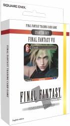 Final Fantasy VII Starter EN
