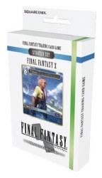 Final Fantasy X Starter EN