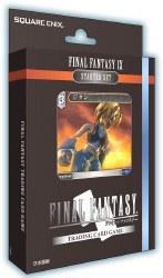 Final Fantasy IX Starter EN