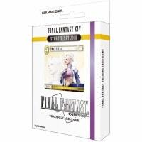 Final Fantasy XIV Starter Set 2018 EN