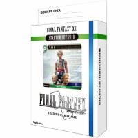 Final Fantasy XII Starter Set 2018 EN