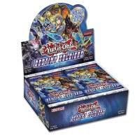 Yu-Gi-Oh Destiny Soldiers Display English