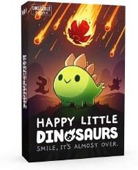 Happy Little Dinosaurs Base Game EN