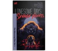Lonesome Days Savage Nights TP (TKO)